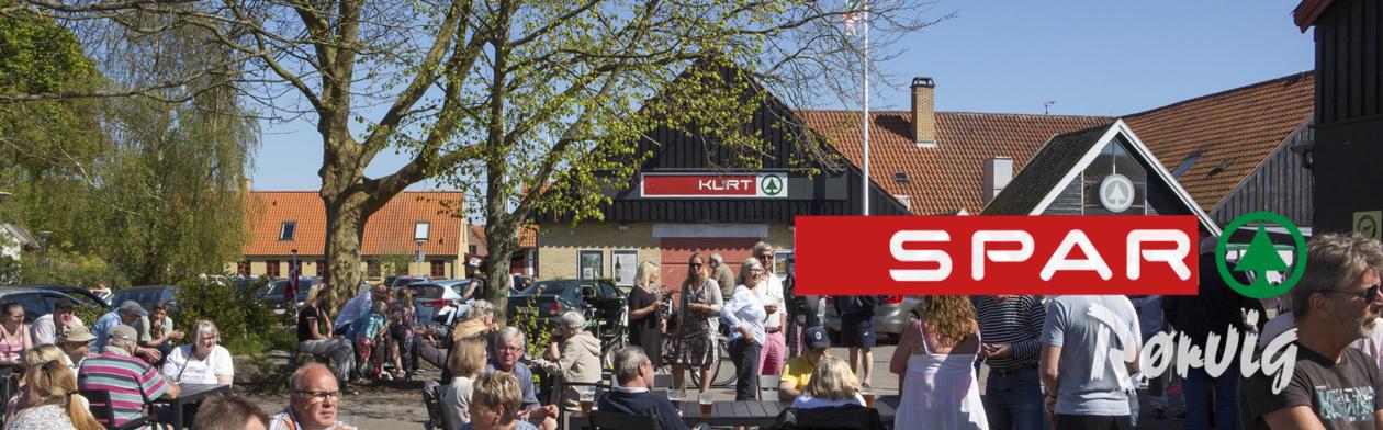 Spar Rørvig / Rørvig Supermarked
